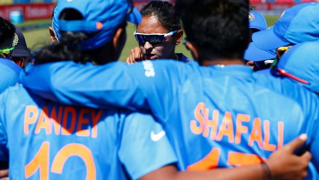 The Indian women haven't played cricket since the T20 World Cup in March last year due to the COVID-19 pandemic. Image: ICC Media