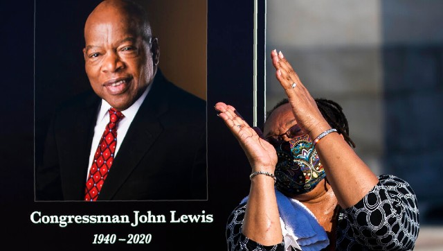 Civil rights hero John Lewis funeral set for Atlanta church that Martin Luther King Jr once led