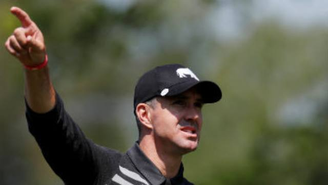 File image of Kevin Pietersen. Reuters