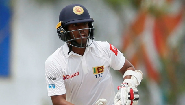 File image of Sri Lanka cricketer Kusal Mendis. Reuters