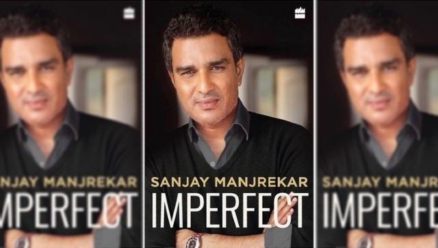 Sanjay Manjrekar's autobiography is a deep dive into his obsession for batting perfection.