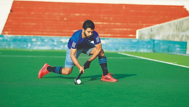 Staying fit and studying opponents India hockey captain Manpreet Singh on challenges and opportunities during coronavirusforced break