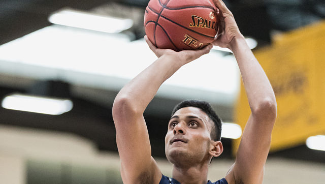 As Princepal Singh signs with NBA G League a look at what the Select Contract entails