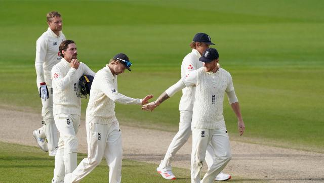 Joe Root said that while Ben Stokes would play, he might not be able to contribute much with the ball. AP