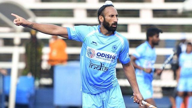 Regret not winning an Olympic medal but current India team has realistic chance in Tokyo says Sardar Singh