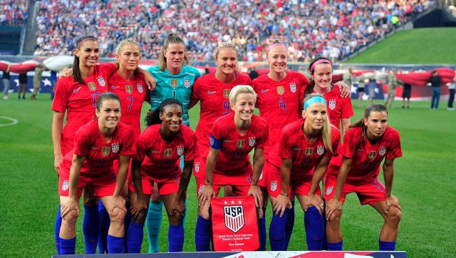 US womens football asked to wait until 2021 for jury trial on their charges of discriminatory working conditions