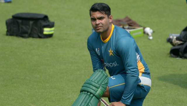 File image of Umar Akmal. AFP