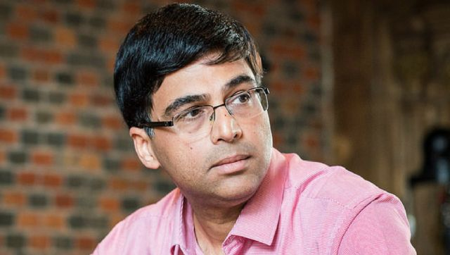 Legends of Chess Viswanathan Anand crashes to fourth straight defeat Magnus Carlsen beats Boris Gelfand