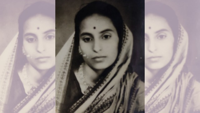 My grandmother fled from the horrors of Partition What she couldnt outrun was the patriarchy