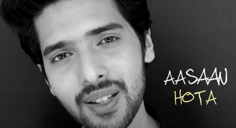 Armaan Malik collaborates with Tulsi Kumar in new Hindi single Zara Thehro