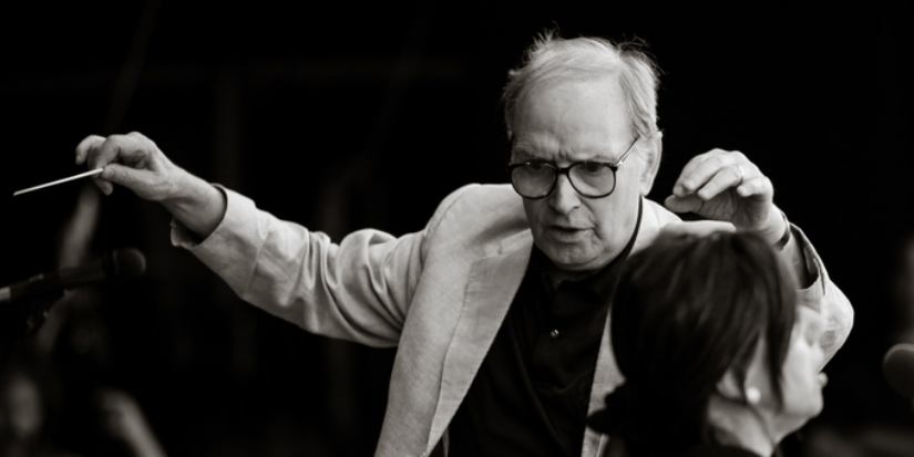 Oscarwinning composer Ennio Morricone passes away at 91 in Rome funeral will be a private affair says lawyer