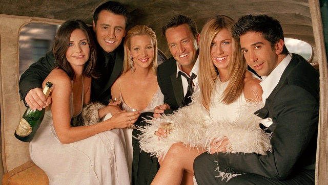 Jennifer Aniston on Friends reunion special being delayed due to coronavirus lockdown Not a safe time to do it