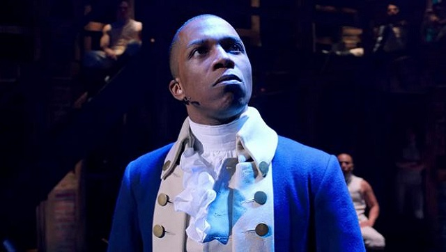 Hamilton employs colourblind casting but that only does disservice to the idea of true representation