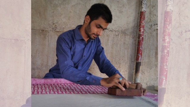 Indias handloom handicraft sectors have resilience to combat COVID19 crisis setbacks But they need calculated support