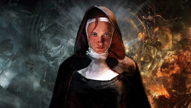 Warrior Nun The Old Guard and the muchneeded evolution of the strong woman trope in Hollywood