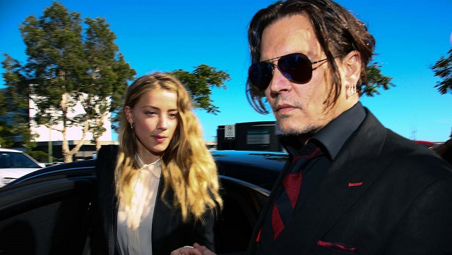 Johnny Depp denies claims of domestic violence against Amber Heard a timeline of their legal battle