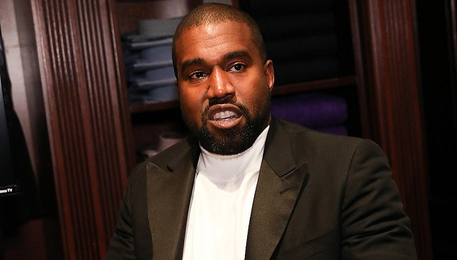Kanye West opens up on presidential candidacy says hell run the White House like Wakanda