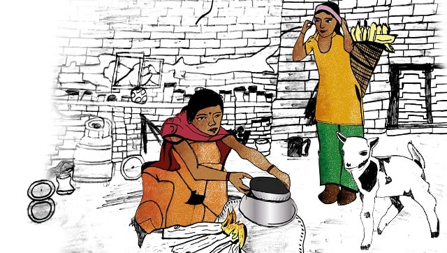 In Nepal a storytelling initiative engages local women in dispelling stigma surrounding menstrual hygiene