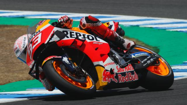 MotoGP 2020 injured reigning champion Marc Marquez had to miss another two months due to injury