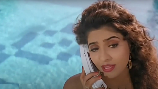On loving problematic Tamil cinema and where 1999s Monisha En Monalisa fits on that spectrum