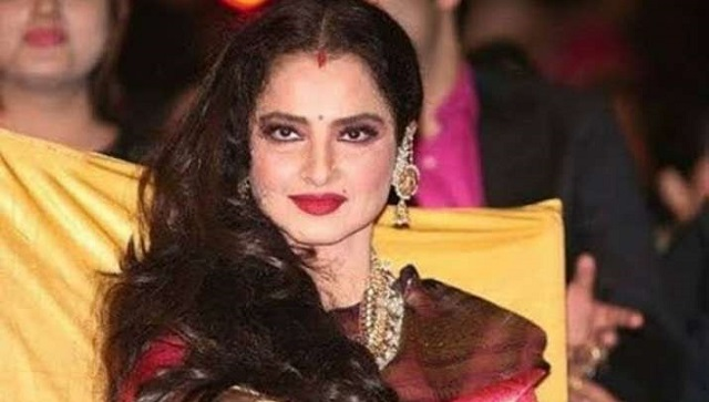 Rekha refuses to get tested for Covid-19