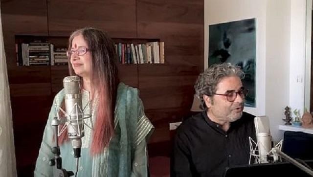 Rekha Bhardwaj on launching record label with husband Vishal Hope to seek out listeners who believe in our music