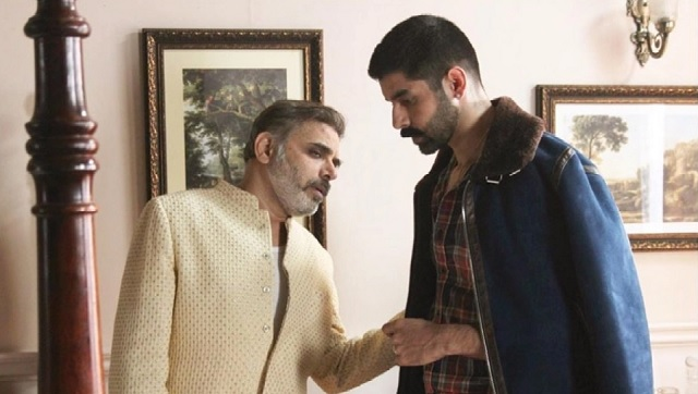 Row over publicity campaign for Sony LIVs Undekhi is past but TV biz must quit shock tactics for marketing