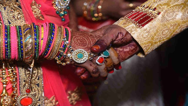 Indian groom's wedding, funeral leave more than 100 infected with coronavirus