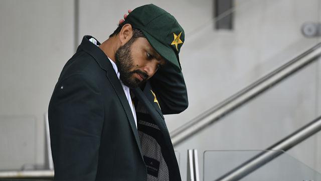 """It will hurt. It will hurt the Pakistan team and the cricket lovers in Pakistan."" AP"