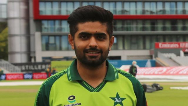 Babar Azam will try to overcome a quick change in formats in the first of three Twenty20 internationals against England at Old Trafford on Friday. Twitter @TheRealPCB