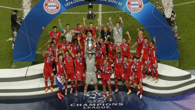 Champions League group stages: Teams Chelsea, Man Utd, Liverpool, others will face