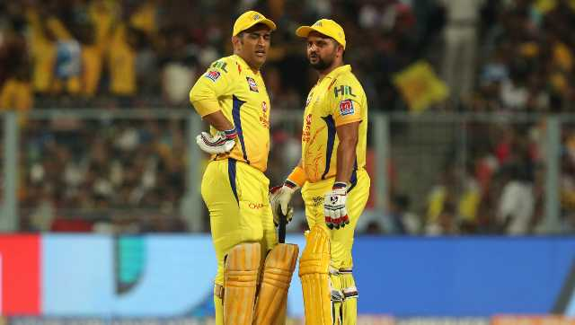 Suresh Raina further said that MS Dhoni has been a great brand ambassador for IPL and fans will see him in his best fighting spirit. Sportzpics
