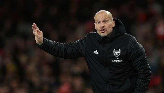 Premier League Freddie Ljungberg is leaving Arsenal as assistant coach to advance his coaching career