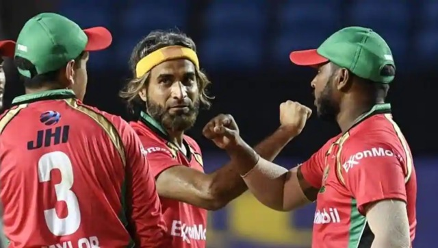 Guyana Amazon Warriors' bowlers defended the lowest score in CPL history to notch their second win of the campaign. CPL T20