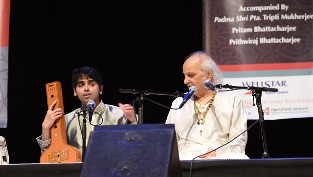 Pandit Jasrajs students highlight the maestros legacy with stories of his compassion and generosity