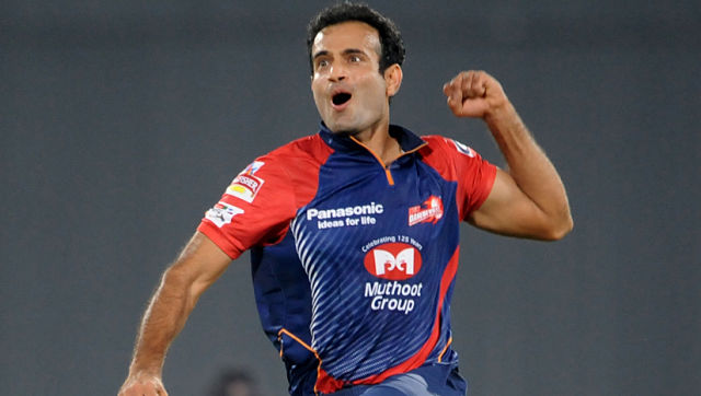 File image of Irfan Pathan. Getty Images