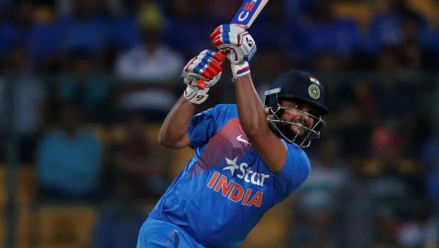 Suresh Raina had a career of being utilitarian; a career of being underrated. Reuters