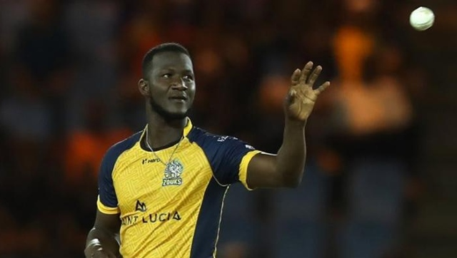 Darren Sammy will not be playing for Peshawar Zalmi this around in PSL.