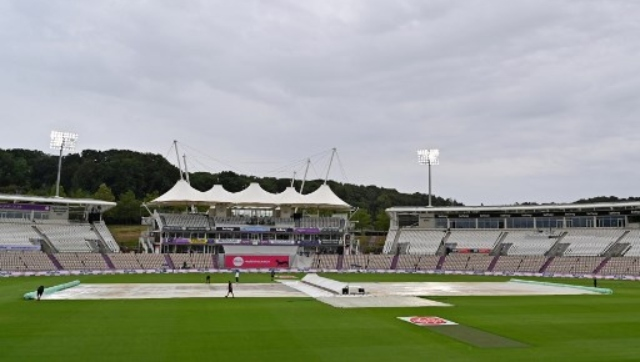 Only 134.3 overs were sent down across five days in the second Test which was marred by rain delays as well as the spectacle of players being taken off the field for bad light. AFP