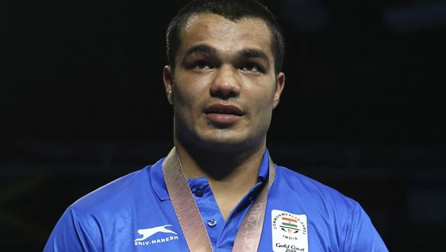 Asian Boxing Championship Amit Panghal Vikas Krishan in Indian mens squad team to leave for Dubai on 21 May