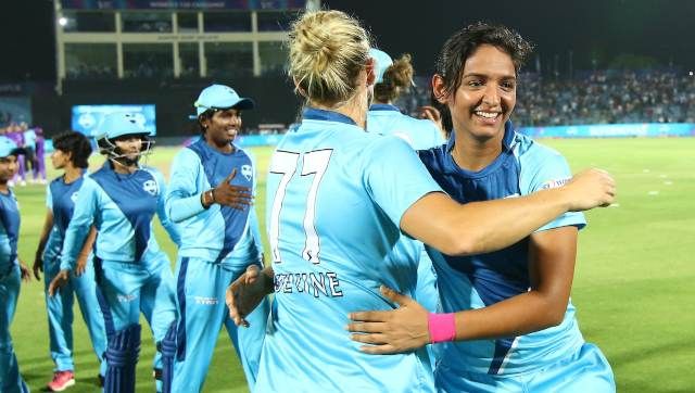 The overlap between schedules of WBBL and Women's T20 Challenge could see top overseas players miss the the Indian tournament. Image credit: Sportzpics