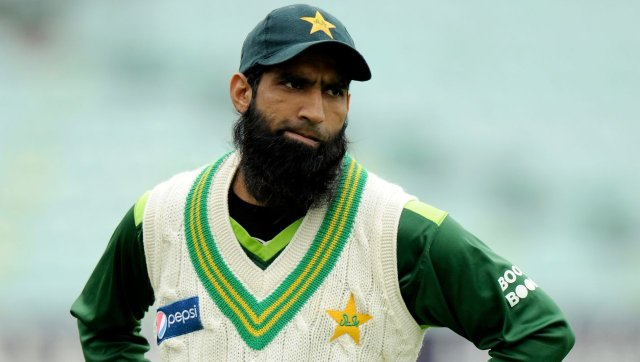 File image of Mohammad Yousuf. Reuters