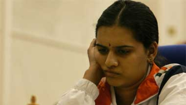 Koneru Humpy leads India into Chess Olympiad finals for the first time