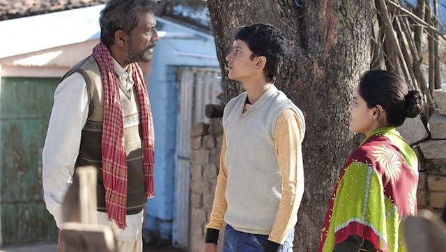 Pareeksha movie review A moving tale of a classridden school system and caste with the incredible Adil Hussain