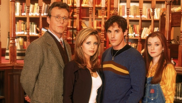 Revisiting Buffy the Vampire Slayer 23 years after its debut theres nothing like Joss Whedons pioneering TV series