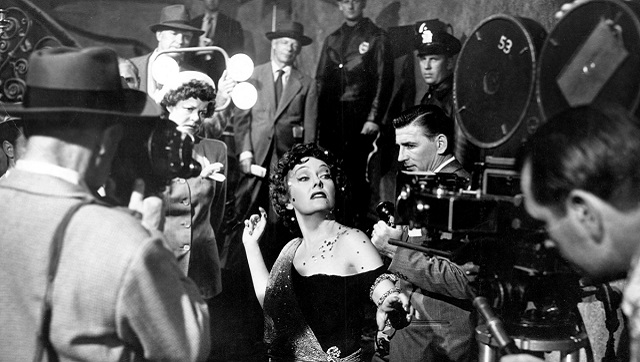 As Billy Wilders Sunset Boulevard turns 70 a look at the psychobiddy genre it preceded
