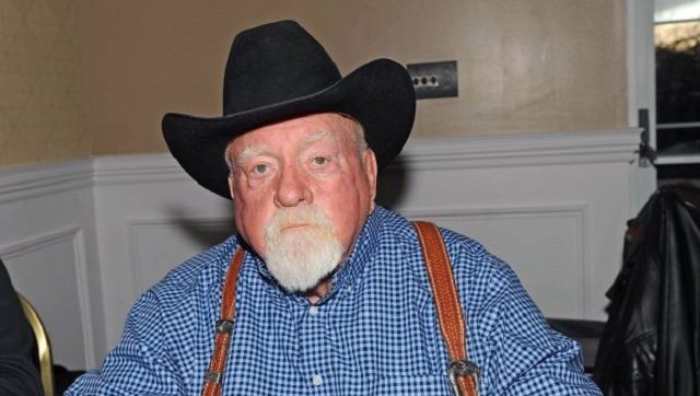 Wilford Brimley actor known for Cocoon Quaker Oats commercial passes away aged 85