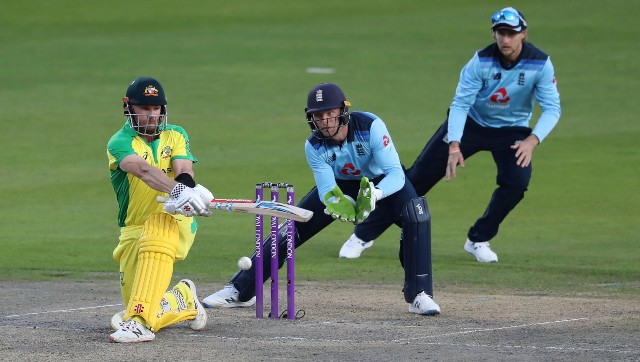 Around 21 players, currently part of an England-Australia white-ball series, will be joining IPL 2020. AP