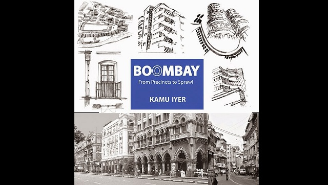 Kamu Iyer passes away Revisiting noted architects 2014 interview in which he spoke of Mumbais metamorphosis