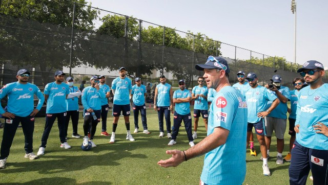 Under Ricky Ponting's guidance in 2019, Delhi Capitals reached the IPL playoffs after a gap of seven years. Image: Twitter/@DelhiCapitals